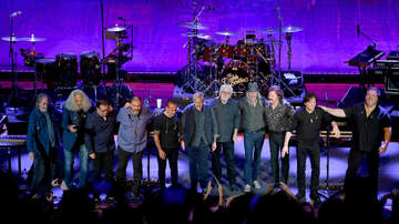 Michele Michaels - Doobie Brothers Reunite for 50th Anniversary Tour