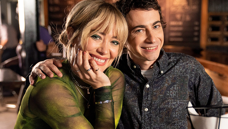 Disney+ Announces Gordo Will Be In The 'Lizzie McGuire' Revival | iHeartRadio