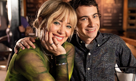 Entertainment News - Disney+ Announces Gordo Will Be In The 'Lizzie McGuire' Revival