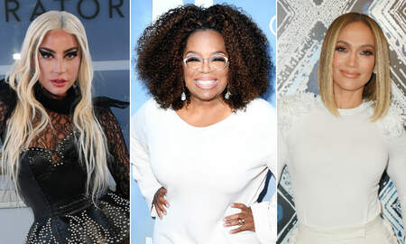 Trending - Lady Gaga, Jennifer Lopez, Michelle Obama To Join Oprah's Wellness Tour