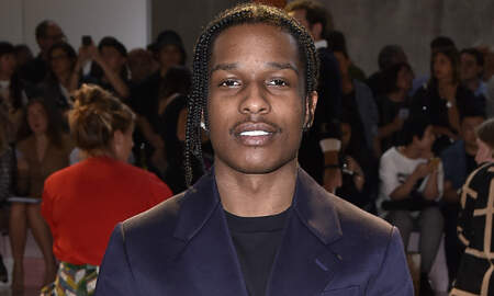 Trending - A$AP Rocky Is Designing Uniforms For Swedish Prisons