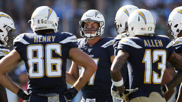 Costa and Richards - How Are The Chargers In LA? Mike Florio: Worse Than Expected