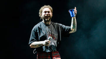 DJ A-OH - Post Malone Left a $1,000 Tip at Hollywood's Famous Diner, Mel's Drive-In