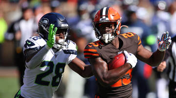 Seattle Seahawks - Ed Dickson activated; Jamar Taylor released to open door to Ugo Amadi