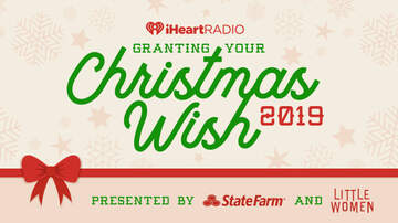 Contest Rules - Let iHeartRadio Grant Your Christmas Wish!