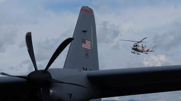 Defense - Air Force Announces First Connect-a-thon