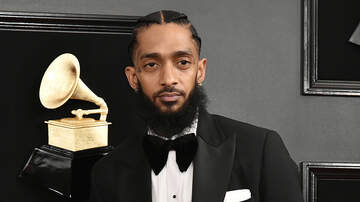 DJ A-OH - Grammy Nominees: Nipsey Hussle, Lizzo, DaBaby, J.Cole, Roddy Ricch & More