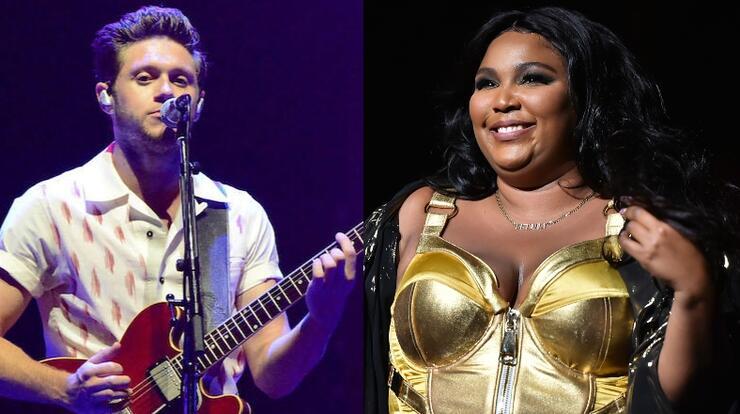 Niall Horan, Lizzo To Make 'Saturday Night Live' Debut Next Month | iHeartRadio