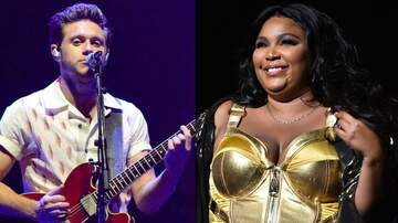 Trending - Niall Horan And Lizzo To Make 'Saturday Night Live' Debut Next Month