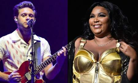 Entertainment News - Niall Horan And Lizzo To Make 'Saturday Night Live' Debut Next Month