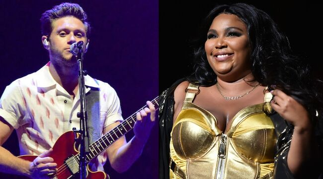 Niall Horan And Lizzo To Make 'Saturday Night Live' Debut Next Month