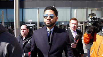 Dr Darrius - Jussie Smollett Sues City of Chicago, Osundairo Brothers