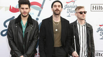 Trending - X Ambassadors Get Their First Grammy Nod, But It's Not For Their Music