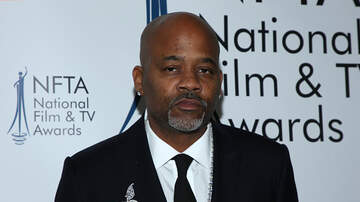 Dr Darrius - Dame Dash Arrested On Child Support Charges