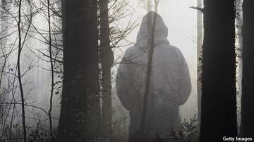Coast to Coast AM with George Noory - Lost Hiker Claims Ghosts Saved Him