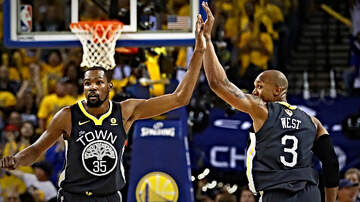 The Herd with Colin Cowherd - Former Teammate: 'I Was Shocked Kevin Durant Left Golden State Warriors'