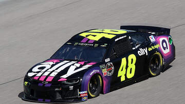 None - NASCAR's Jimmie Johnson Retiring After From Racing In 2020