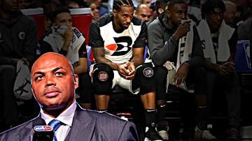 FOX Sports Radio - Charles Barkley Says Modern NBA Players Don't Need 'Load Management'