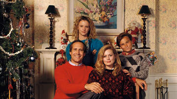 None - Christmas Vacation Is Coming BACK To Theaters