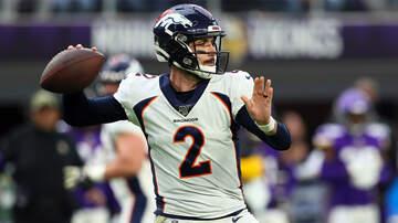 Denver Broncos - Pro Football Focus' George Chahrouri on Broncos Country Tonight