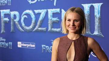 Dave Styles - Kristen Bell Told Her 6-Year-Old Daughter the Truth About Santa