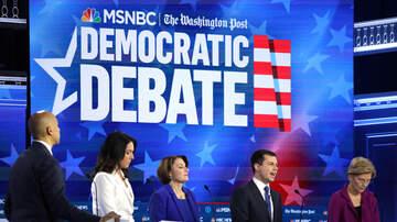 Ed Lambert - Democrat Debate & Impeachment Time!