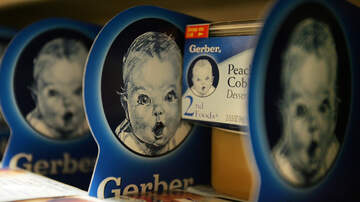 Nina - Guess How Old the Original Gerber Baby Is Now?