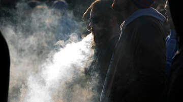 Ian Wheatley - State Health Officials Set To Renew Flavored E-Cigarette Ban