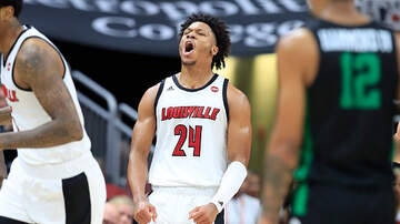 NewsRadio 840 WHAS Local News - Cardinals Ranked 10th In Coaches Poll, Face Pitt Tuesday Night