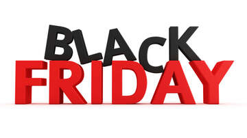 Local News - The Best Stores For Black Friday Shopping
