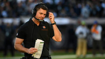 Lance McAlister - Bengals: So, tell me what you want, what you really, really want
