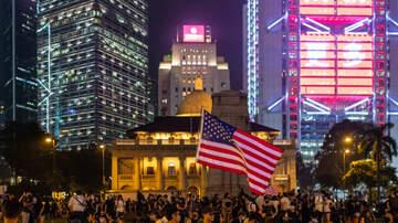 The Joe Pags Show - Congress Adopts Bills to Support Human Rights in Hong Kong