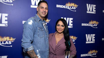 iHeartRadio Music News - 'Jersey Shore' Star Angelina Pivarnick Marries Chris Larangeira