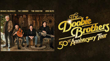 None - The Doobie Brothers - June 9 @ Coral Sky Amphitheatre