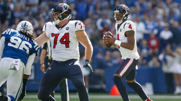 Sean Salisbury - Greg Cosell Talks Texans loss to DEN and Looks Ahead to the Titans