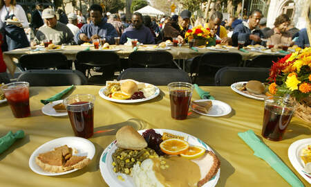 Dan Zuko - The Most Hated Thanksgiving Food in Every State