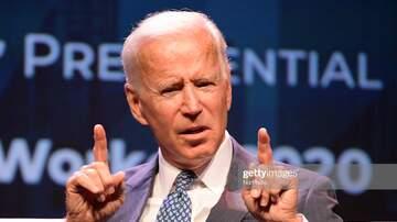 Mike Broomhead - Joe Biden Gaffs His Way Through Democratic Presidential Debate