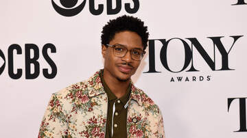 None - Ephraim Sykes To Star As Michael Jackson In 'MJ' The Musical