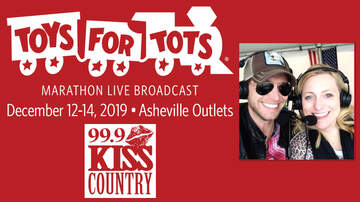 None - 2019 Toys For Tots Marathon Broadcast