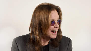 iHeartRadio Music News - Ozzy Osbourne Teases Second New Single Straight To Hell