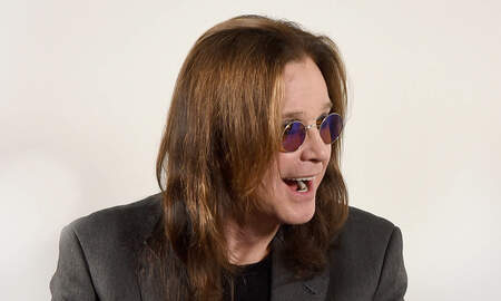 Rock News - Ozzy Osbourne Teases Second New Single Straight To Hell
