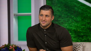 Entertainment News - Tim Tebow Sobs While Feeding His Dog Last Meal: 'It's The Toughest Goodbye'