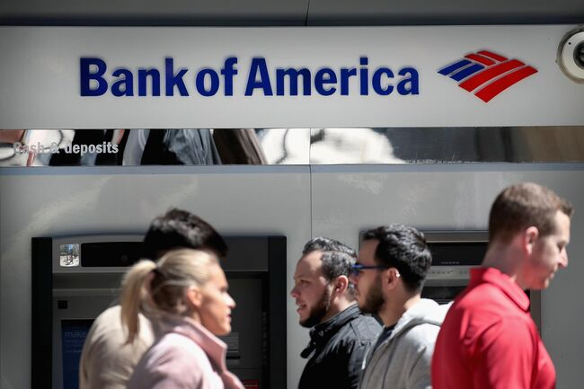 Bank Of America Raises Its Minimum Wage To $20 An Hour
