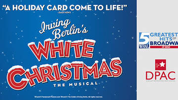 None - Irving Berlin's White Christmas