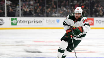 Wild Blog - Wild hope home-ice advantage pays off vs. Avalanche | KFAN 100.3 FM