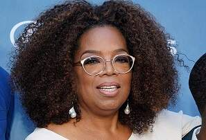 Hollywood Buzz - It's a who's who joining Oprah on tour