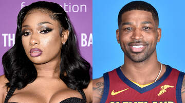 iHeartRadio Music News - Megan Thee Stallion Speaks Out After Tristan Thompson Dating Rumors
