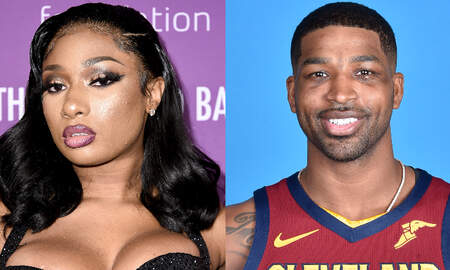 Trending - Megan Thee Stallion Speaks Out After Tristan Thompson Dating Rumors