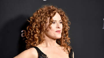 None - Bernadette Peters Honored At Thespians Go Hollywood Gala