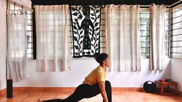 Nina - Could Yoga Improve Your Quality Of Sleep?